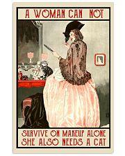 Love Makeup Vertical Poster tile
