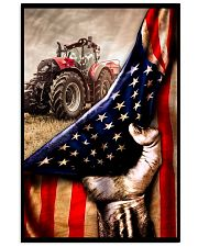 poster 15 farmer 11x17 Poster front