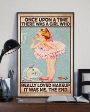 Makeup 24x36 Poster lifestyle-poster-2