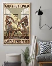 Giraffe poster 11x17 Poster lifestyle-poster-1
