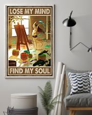 Art poster 11x17 Poster lifestyle-poster-1