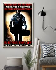 EMT poster 11x17 Poster lifestyle-poster-1