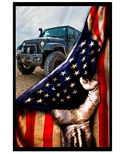 poster 10 jeep 11x17 Poster front
