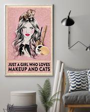 Makeup 24x36 Poster lifestyle-poster-1
