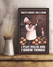 Chef 11x17 Poster lifestyle-poster-3