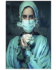 Nurse poster 16x24 Poster front