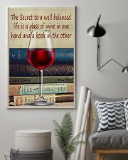 Reading poster 11x17 Poster lifestyle-poster-1