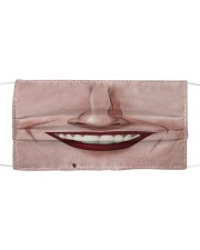 HCPC2  Cloth face mask front