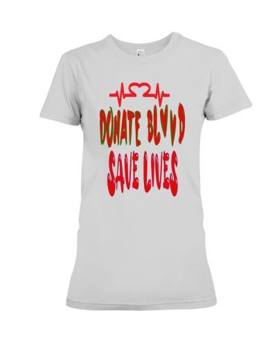 BLOOD SAVE LIVES