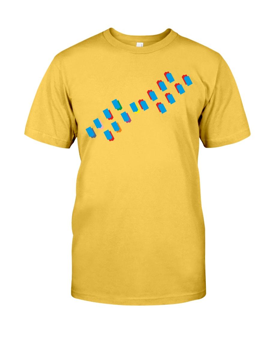 New concept 1 Classic T-Shirt