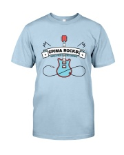 CPJMA Rocks Campaign Classic T-Shirt front