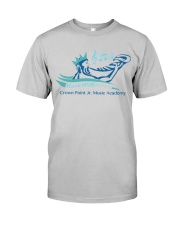 CPJMA Logo Classic T-Shirt thumbnail