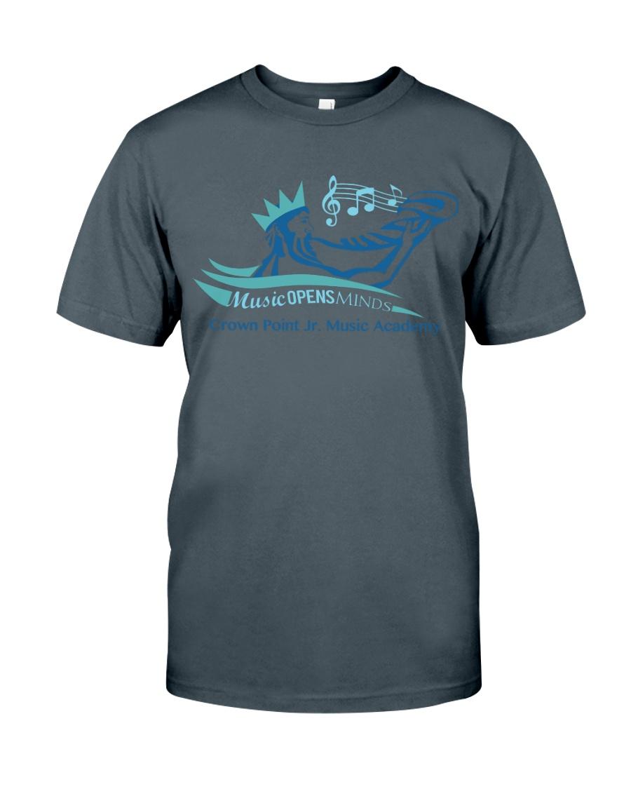 CPJMA Logo Classic T-Shirt