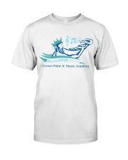 CPJMA Logo Classic T-Shirt tile