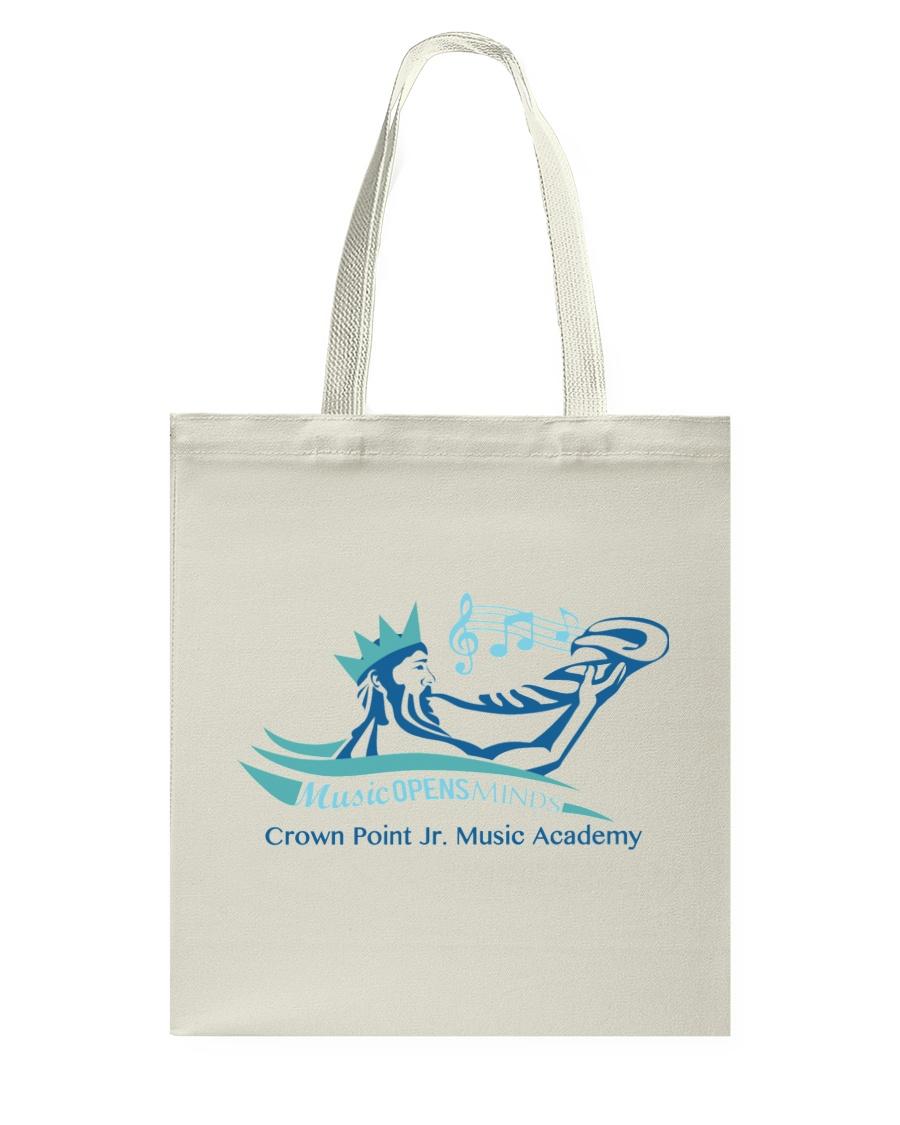 CPJMA Logo Tote Bag