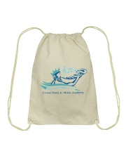 CPJMA Logo Drawstring Bag tile