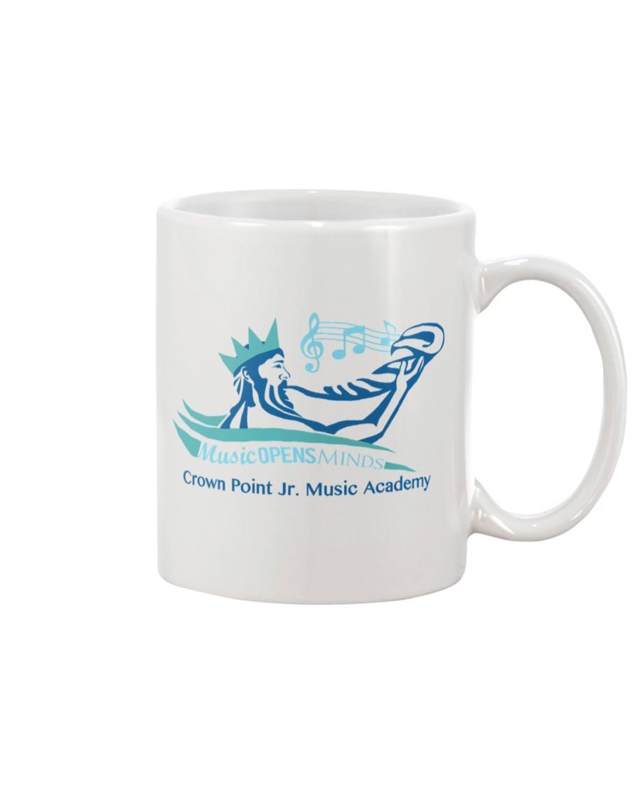 CPJMA Logo Mug