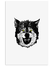 Wolf II Classic T-Shirt Vertical Poster tile