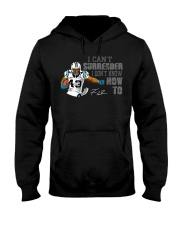Limited Edition Fozzy Whittaker Design Hooded Sweatshirt thumbnail