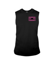 Official Bas Rutten -Kick Cancer- Apparel Sleeveless Tee tile