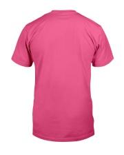 Official Robert Turbin Custom Design Premium Fit Mens Tee back
