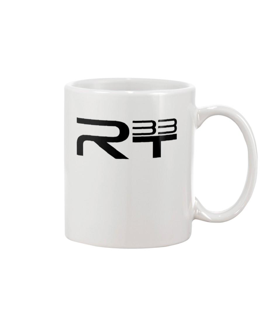 Official Robert Turbin Custom Design Mug