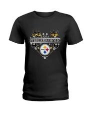 LMTIDE DEITON Ladies T-Shirt front