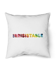 Irrisistable Indoor Pillow tile