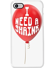 I Need A Shrink Phone Case thumbnail