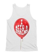 I Need A Shrink All-over Unisex Tank thumbnail