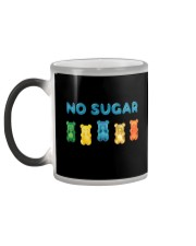 NO SUGAR  Color Changing Mug color-changing-left
