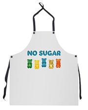 NO SUGAR  Apron tile