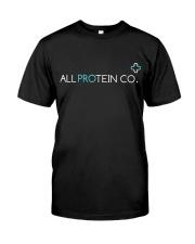 allproteinco Classic T-Shirt thumbnail