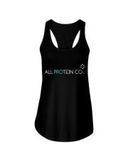 allproteinco Ladies Flowy Tank thumbnail