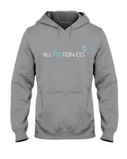 allproteinco Hooded Sweatshirt thumbnail