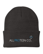 allproteinco Knit Beanie front