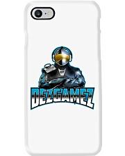 DezGamez New Logo Phone Case thumbnail