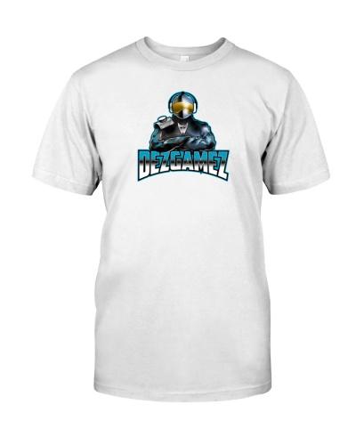 DezGamez New Logo