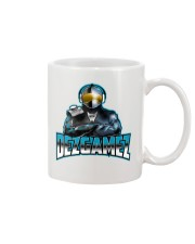 DezGamez New Logo Mug thumbnail
