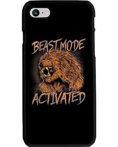 Beast Mode - Big Logo