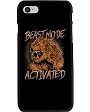 Beast Mode - Big Logo Phone Case thumbnail