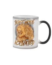 Beast Mode - Big Logo Color Changing Mug thumbnail
