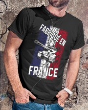 FROM FRANCE Premium Fit Mens Tee lifestyle-mens-crewneck-front-4