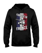 FROM FRANCE Hooded Sweatshirt thumbnail