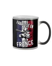 FROM FRANCE Color Changing Mug thumbnail
