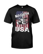 FROM USA Premium Fit Mens Tee tile