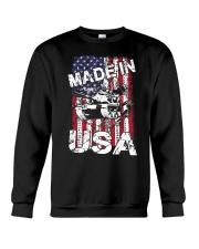 FROM USA Crewneck Sweatshirt thumbnail