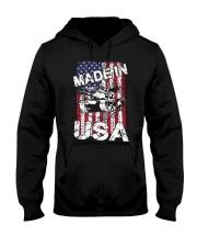FROM USA Hooded Sweatshirt thumbnail