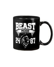 Beast Mode 24 07 Mug thumbnail