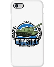 Boomstick - 7 Years Of Derping Phone Case thumbnail